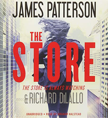 The Store by James Patterson, Richard DiLallo