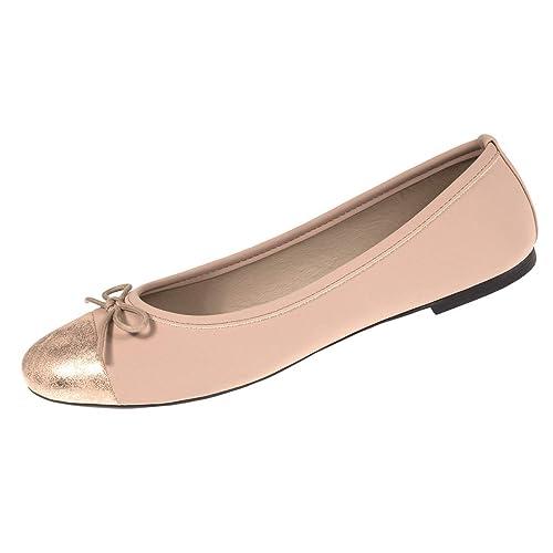 hot sale online 31e34 82659 Isotoner , Ballerine Donna: Amazon.it: Scarpe e borse