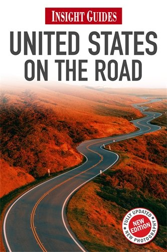 USA on the Road (Insight Guides) (United States On The Road compare prices)