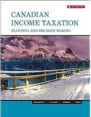Canadian Income Taxation, 2020/2021