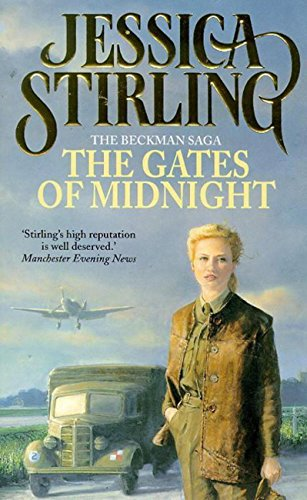 book cover of The Gates of Midnight