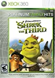 DreamWorks Shrek the Third (Platinum Family Hits)