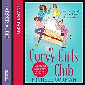 The Curvy Girls Club Audiobook