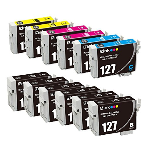 Z Ink Remanufactured Cartridge Replacement