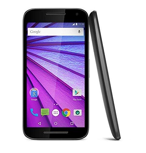 Motorola Moto G (3rd Generation) No Contract Phone (Virgin Mobile) - Retail Packaging