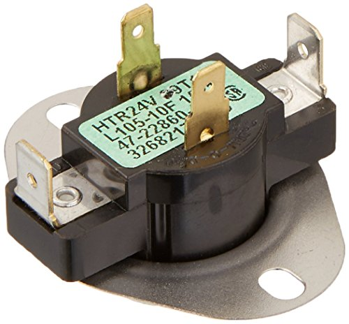 Protech 47-22860-03 Auto Reset Limit Switch