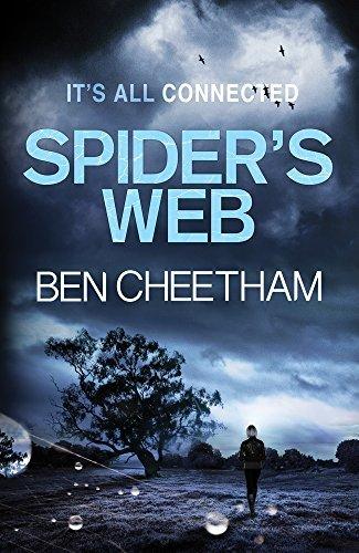 Spider's Web (A Steel City Thriller) by Ben Cheetham (2016-05-05)