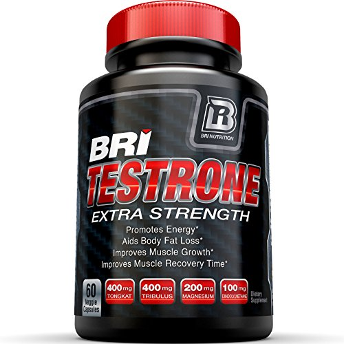 BRI Nutrition Testrone 60 Caps...