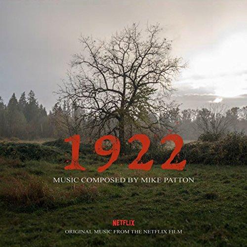1922 Original Score