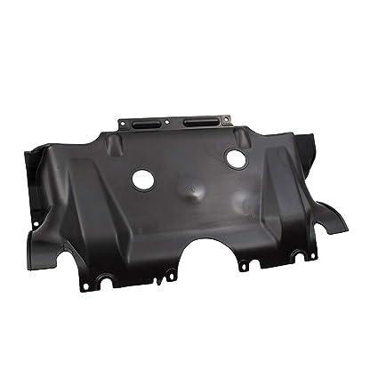 Lower Front Engine Splash Shield for 97-03 Infiniti QX4 96-04 Nissan Pathfinder