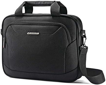 Samsonite Xenon Laptop Shuttle Black