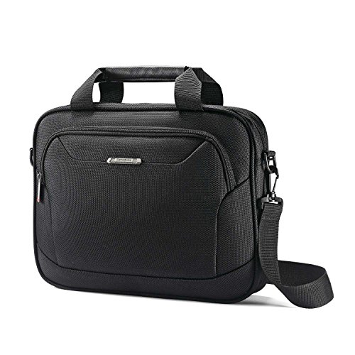 Samsonite Xenon 3.0 Laptop Shuttle 13″ Bag, Black, One Size