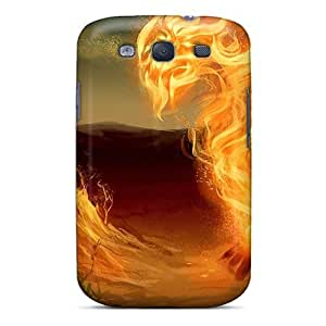 Snap-on Spirit Of The Dragon Case Cover Skin Compatible With Galaxy S3