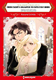 From Enemy's Daughter to Expectant Bride: Sweet love or Deception? (Harlequin Comics) (The Billionaires of Black Castle Book 1)