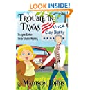 Trouble in Tawas: An Agnes Barton Senior Sleuths Mystery (Volume 4)