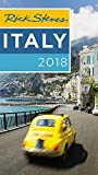 img - for Rick Steves Italy 2018 book / textbook / text book