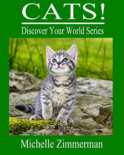 Cats! (Discover Your World Series) pdf epub