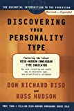 img - for Discovering Your Personality Type: The Essential Introduction to the Enneagram, Revised and Expanded book / textbook / text book