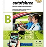 Führerschein LEHRBUCH Klasse B, BE, A, A2, A1, AM, L, T, zusätzlich zu den Wendel-Fragebogen sehr zu empfehlen 2017