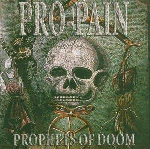 Price comparison product image Prophets of Doom