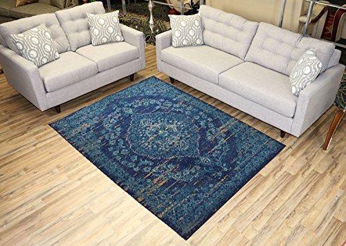 vintage style rugs - 9