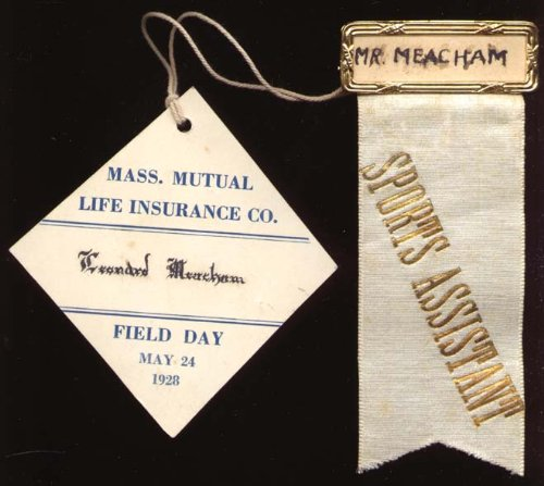 mass-mutual-field-day-1928-sports-assistant-pin-ribbon