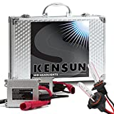 hid conversion kit hummer h3 - Fog Lights Extra Bright HID Xenon Conversion Kit by Kensun H10 6000K
