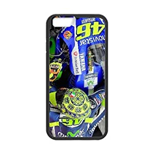 iPhone 6 4.7 Inch Phone Cases Valentino Rossi Cell Phone Case TYG870499