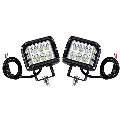 Cls Led Rear Lights - 9