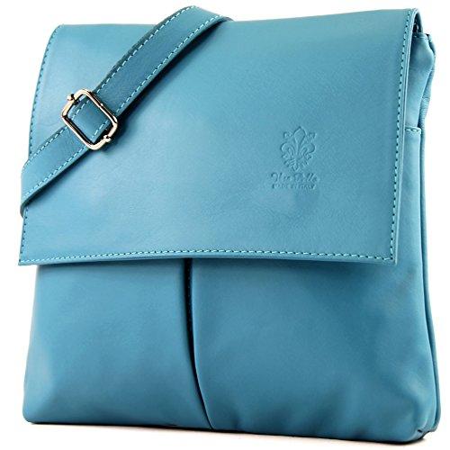 shoulder T leather messenger satchel bag Italian women's T63 real bag bag T4qw55v