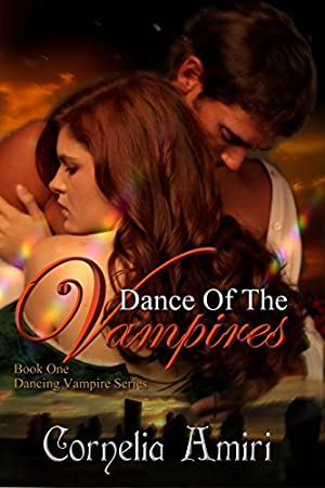 book cover of Dance of the Vampires