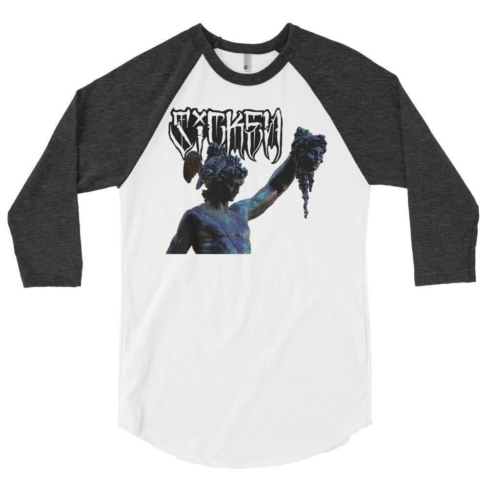 Cold 3//4 Sleeve Raglan Shirt