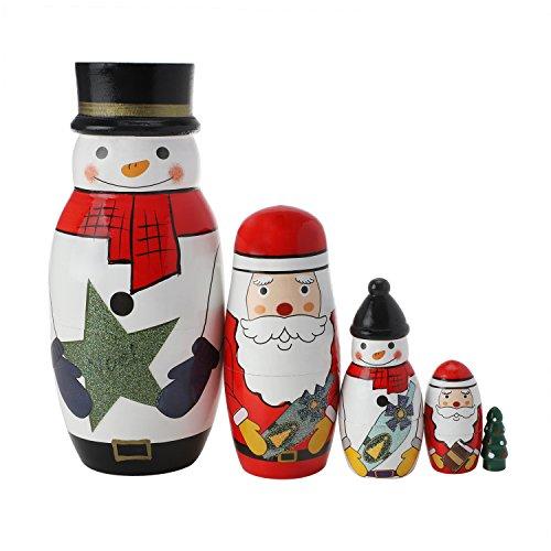 Santa Christmas Doll - 2