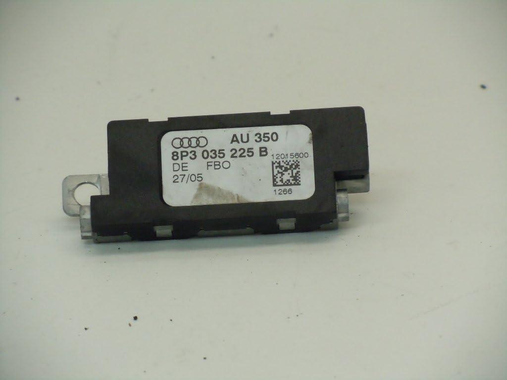 Audi A3 8P antena amplificador Booster: Amazon.es: Coche y ...