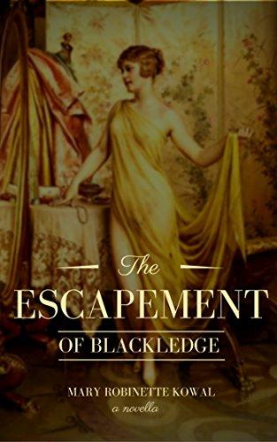 The Escapement of Blackledge: a novella