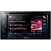 Pioneer AVH-180DVD In-dash DVD/CD/MP3 Receiver