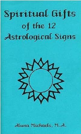 aluna michaels astrology