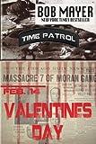 Valentines Day: Time Patrol (Volume 8)