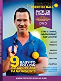 Parkinson's Exercise Ball & DVD: Comprehensive Program