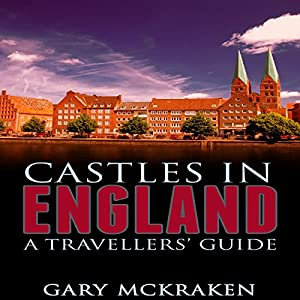 Castles in England Audiobook