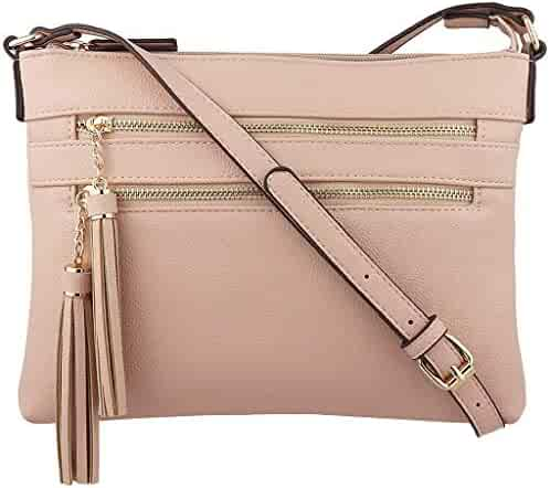 c27dd0a37546 Shopping Beige or Ivory - Leather - Handbags & Wallets - Women ...