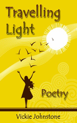Travelling light - poetry