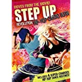 STEP UP REVOLUTION HIP HOP CARDIO BUR STEP UP REVOLUTION HIP HOP CARDIO BUR
