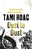Front cover for the book Dust to Dust by Tami Hoag