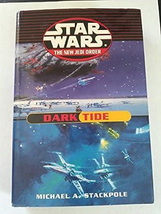 Star wars new jedi order books