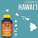 BioAstin Hawaiian Astaxanthin Vegan - 12mg, 50