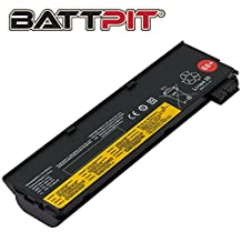 Battpit® Laptop / Notebook Battery Replacement for Lenovo ThinkPad X250 20CM0020 (4400 mAh / 48Wh) (Ship From Canada)