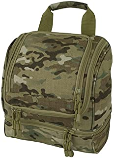 41157f22d6a4 Amazon.com : FCB Multicam OCP Large Toiletry Bag : Sports & Outdoors