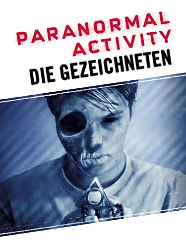 Paranormal Activity - Die Gezeichneten Film