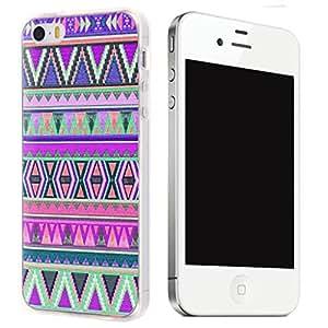 New Vintage Aztec Design Case iphone 4 - Lovin by ruishername